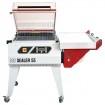 Masina de Baxat Eco Sealer 55