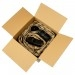 Carton Gofrat Pentru Protectie-Carton Gofrat
