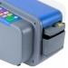 Dispenser Semiautomat Banda Umectabila-Dispensere Benzi Adezive