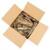 Carton Gofrat Pentru Protectie