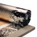 Folie Aluminizata Parchet-Izolatie Pentru Parchet