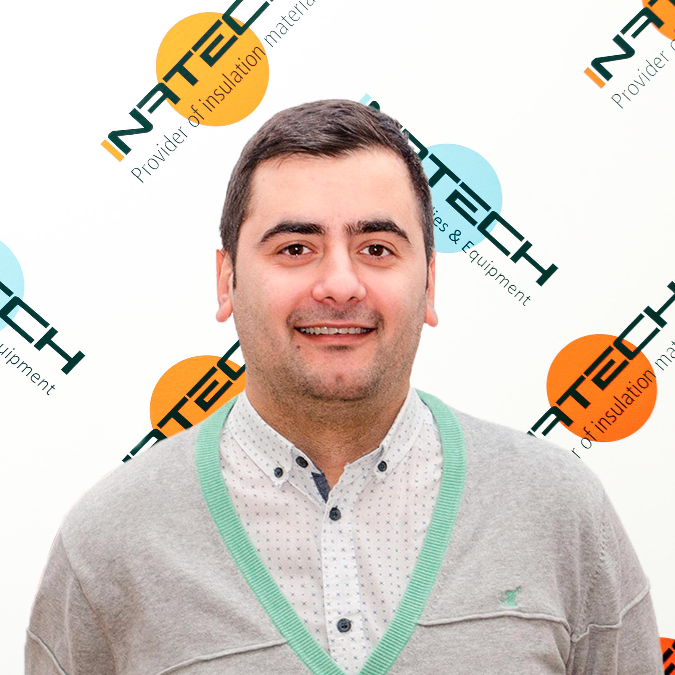 Alexandru Ghinet
